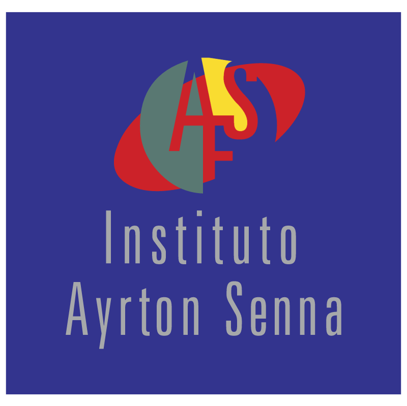 Instituto Ayrton Senna vector