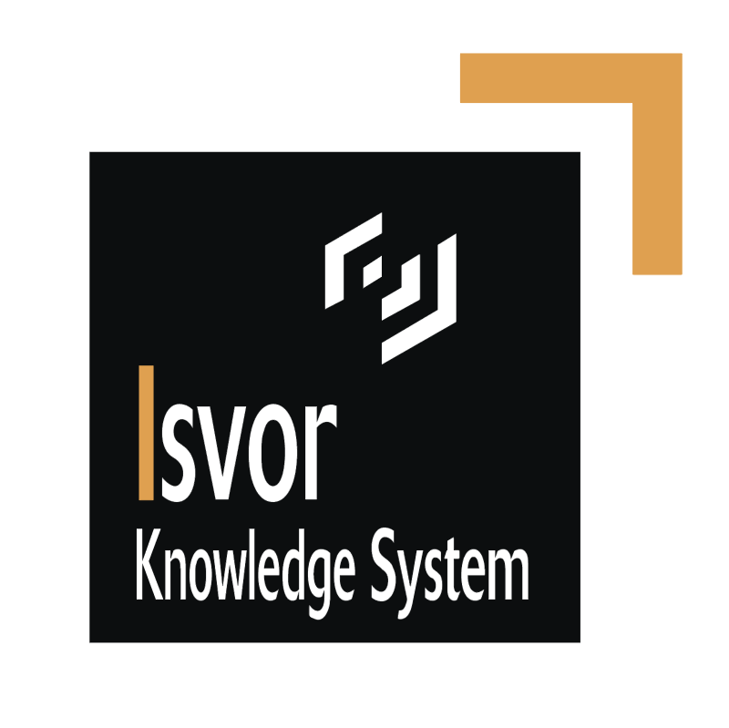 Isvor Knowledge System vector