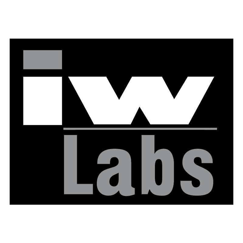 IW Labs vector logo