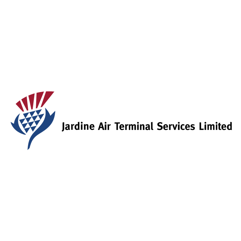 Jardine Air Terminal Services vector