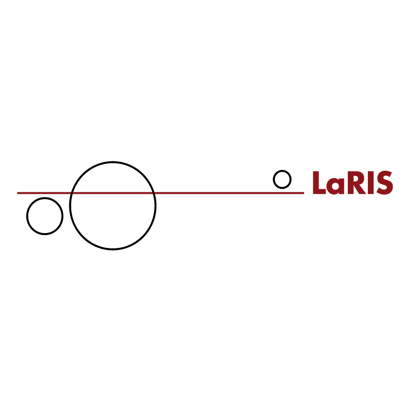 Laris vector logo