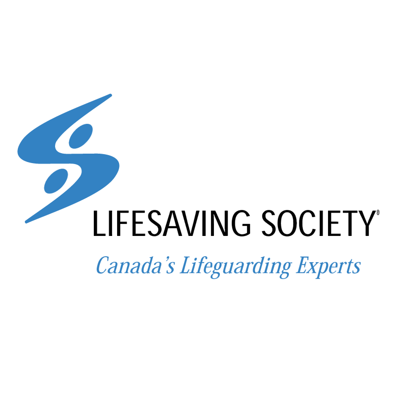 Lifesaving Society vector