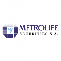 Metrolife Securities vector