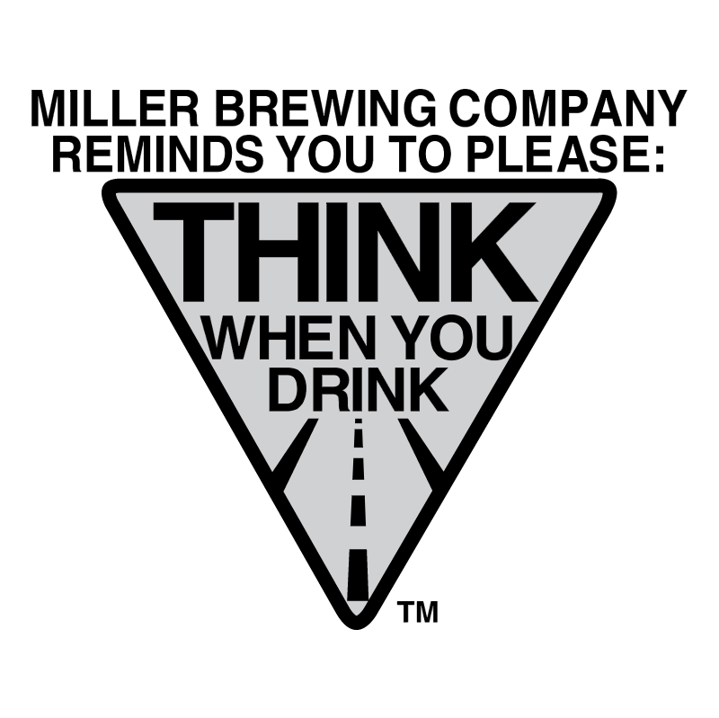 Miller Brewing Company vector