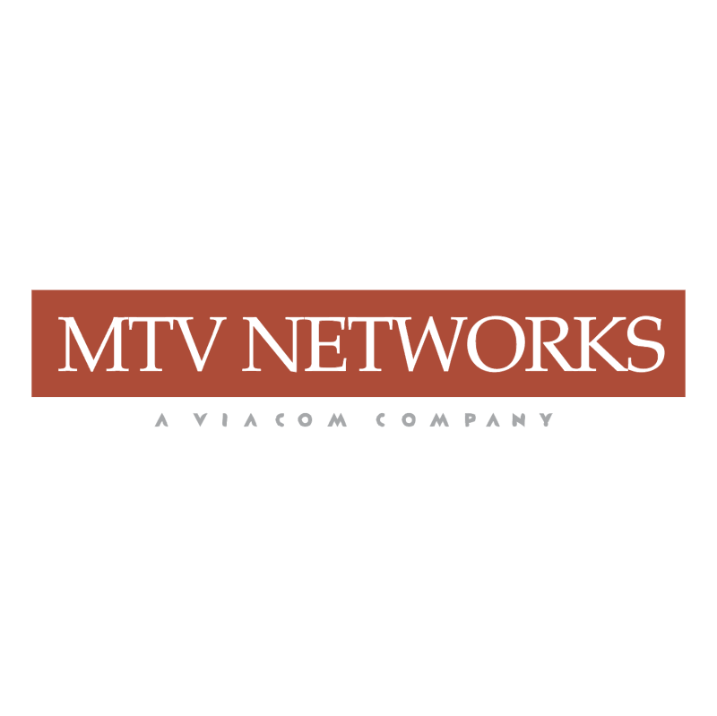 MTV Networks vector