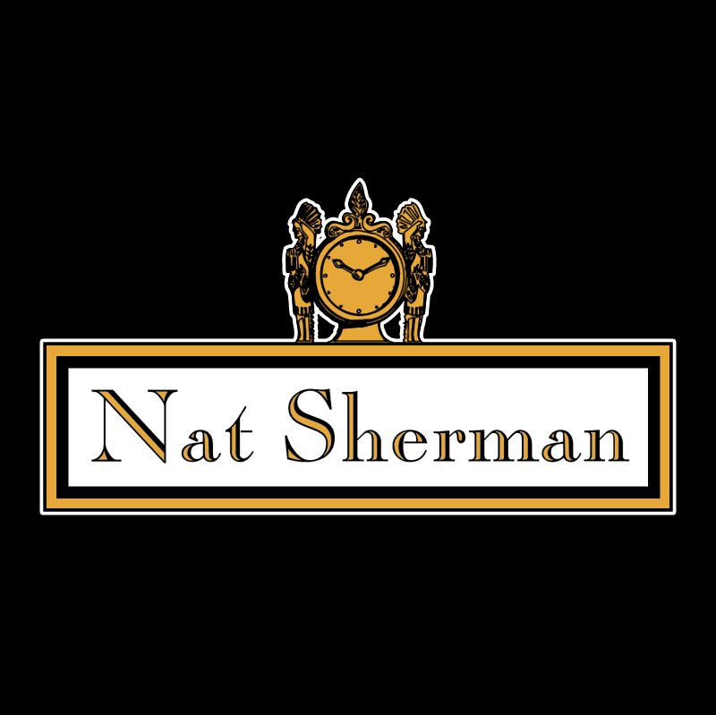 Nat Sherman vector logo