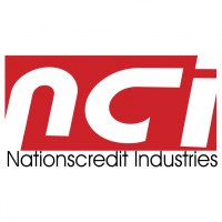 Nationscredit Industries vector