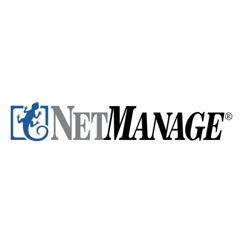 NetManage vector