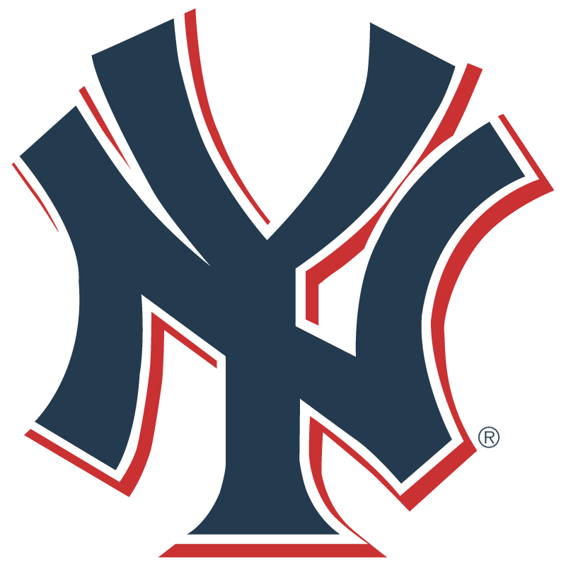 New York Yankees vector logo