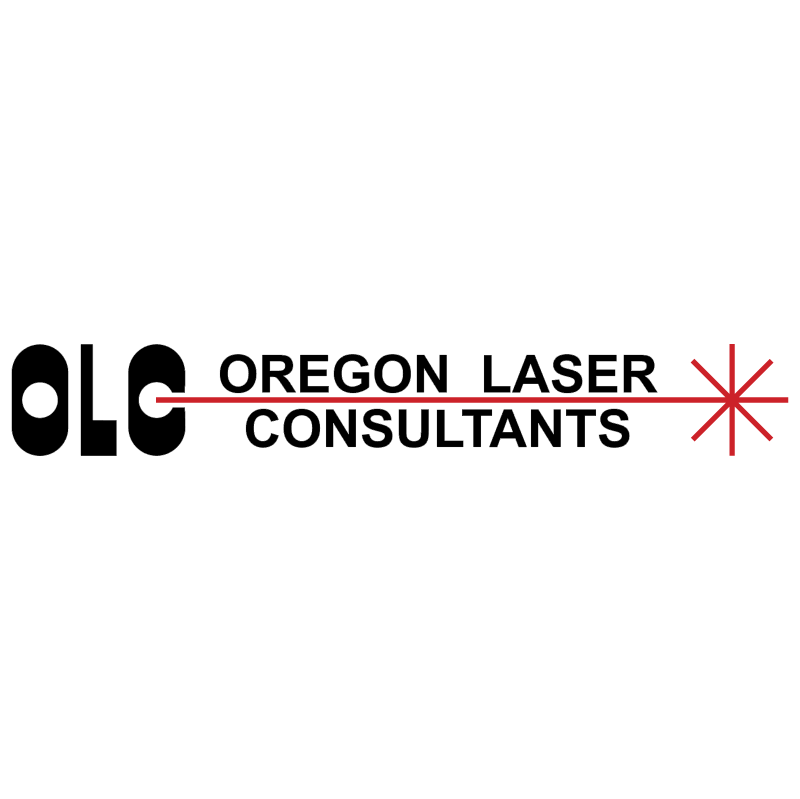 Oregon Laser vector