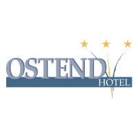 Ostend Hotel vector