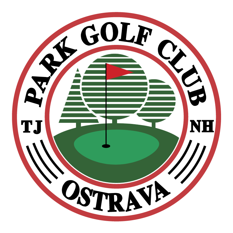 Park Golf Club vector
