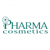 Pharma Cosmetics vector