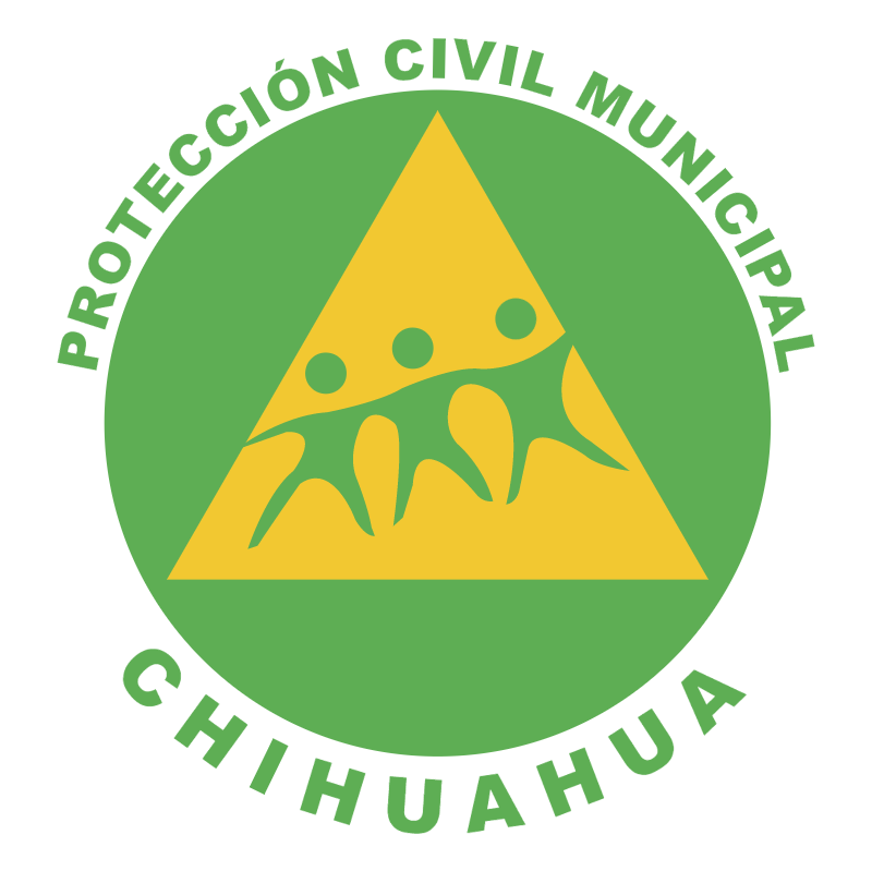 Proteccion Civil Municipal vector