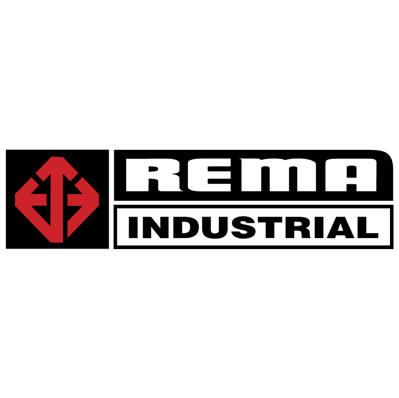 Rema Industrial vector