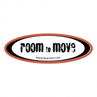 Room to Move vector