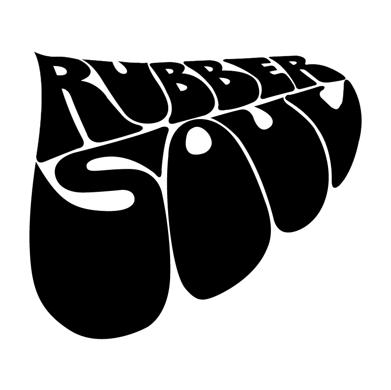 Rubber Soul vector