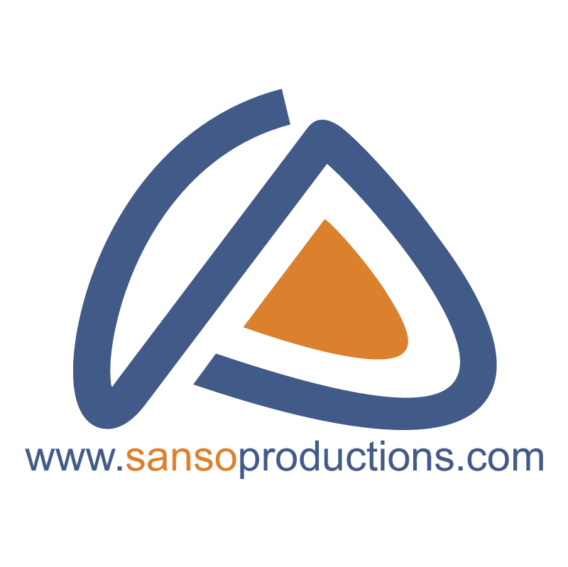 SANSO Productions vector