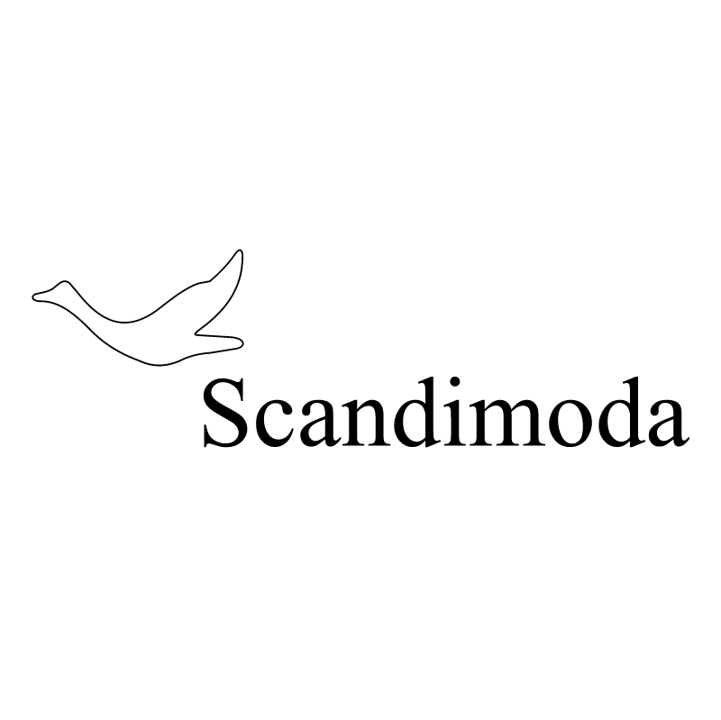 Scandimoda vector