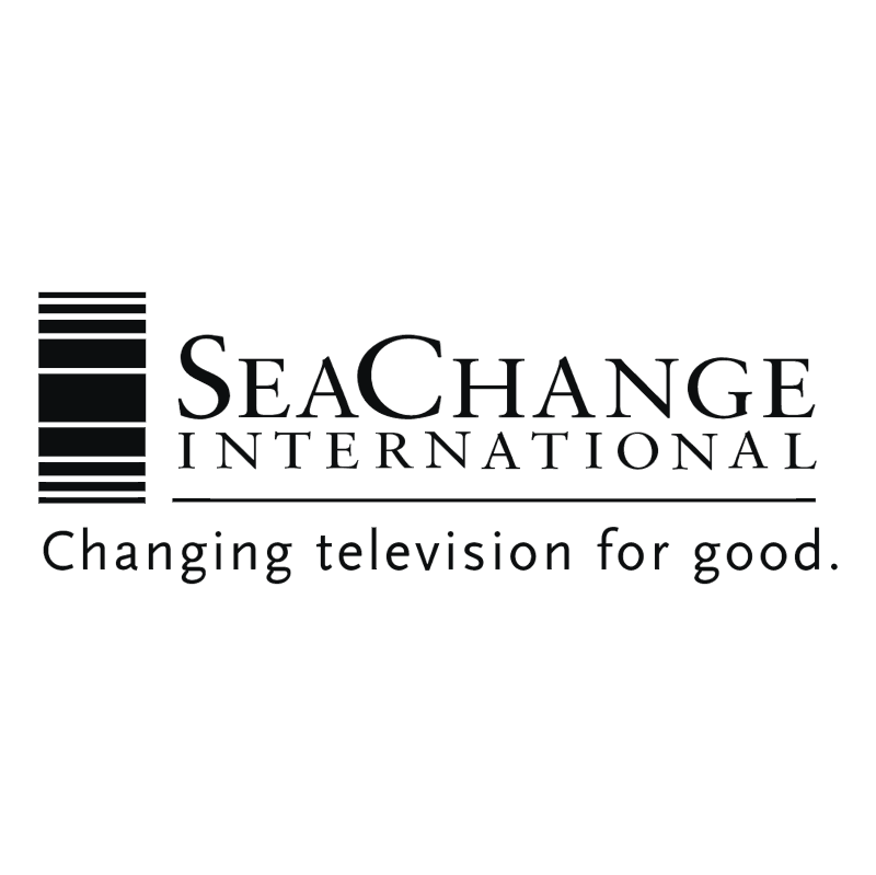 SeeChange International vector logo