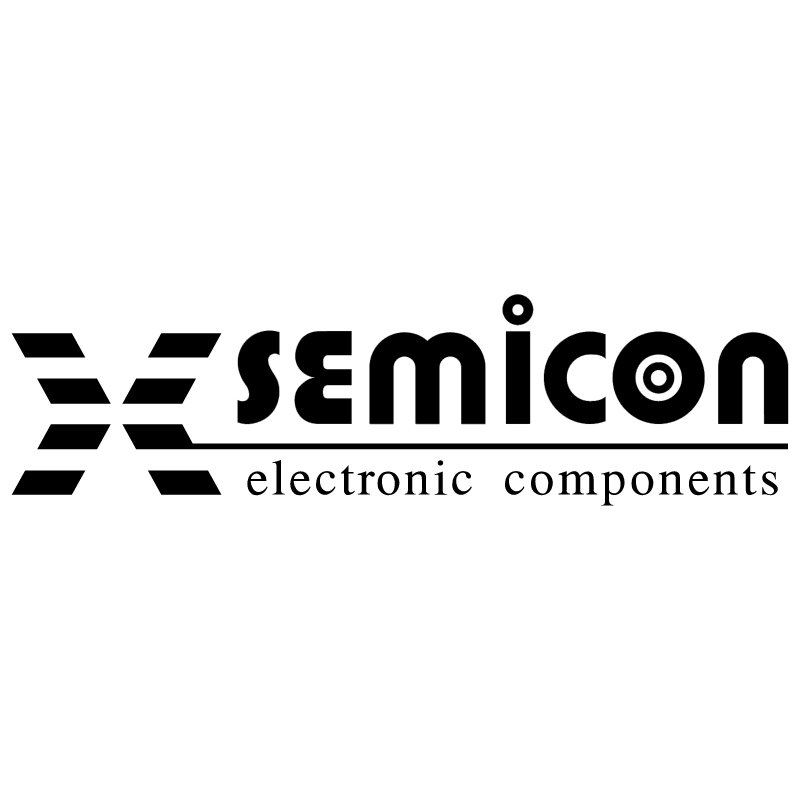 Semicon vector logo