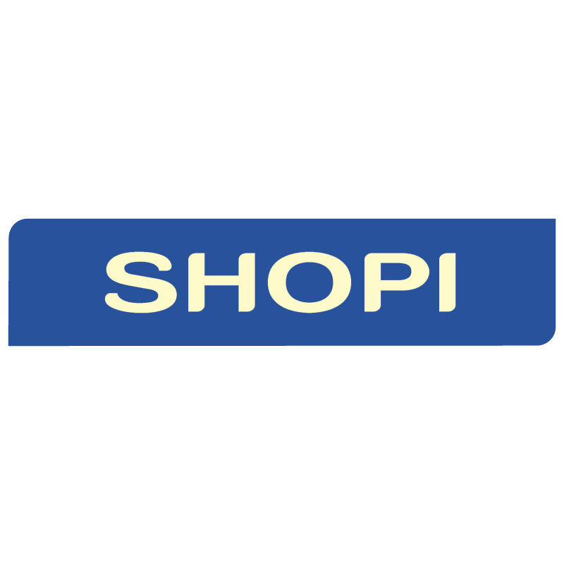 Shopi vector