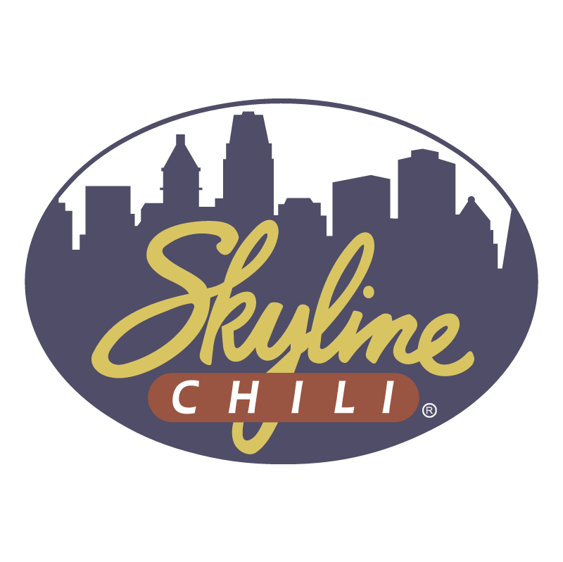 Skyline Chili vector