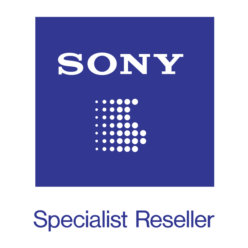Sony Specialist Dealer vector