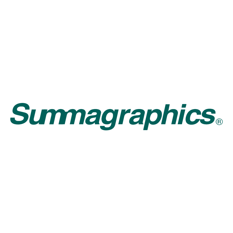 Summagraphics vector