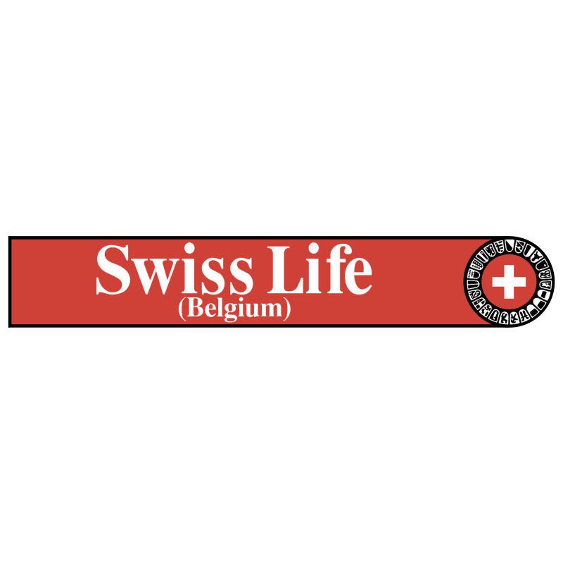 Swiss Life vector