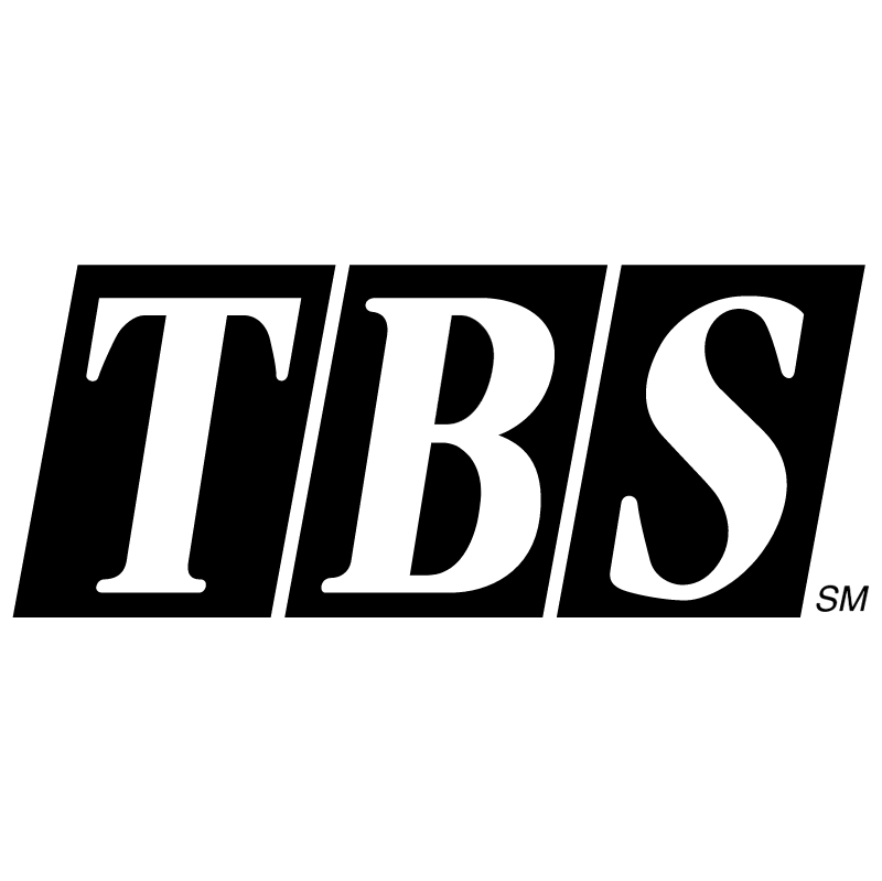 TBS vector logo
