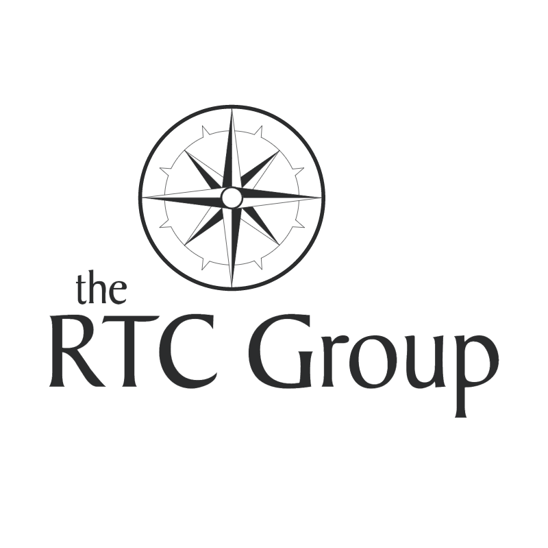 The RTC Group vector logo