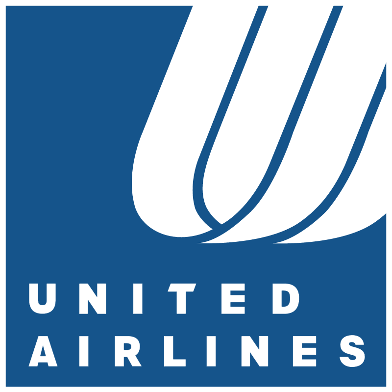 United Airlines vector logo
