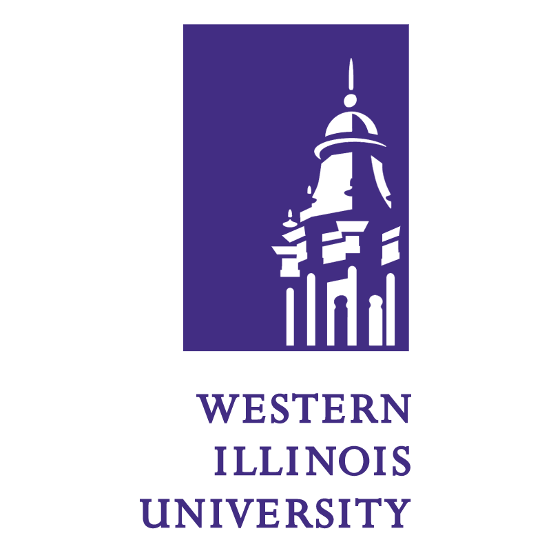Western Illinois University vector