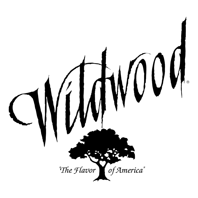Wildwood vector