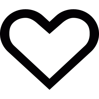 Heart vector logo
