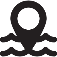 Sea Placeholder vector