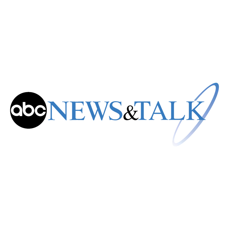 ABC News & Talk vector