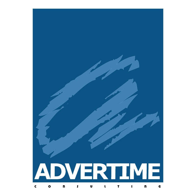 Advertime vector