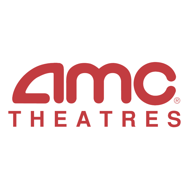 AMC Theatres 72805 vector