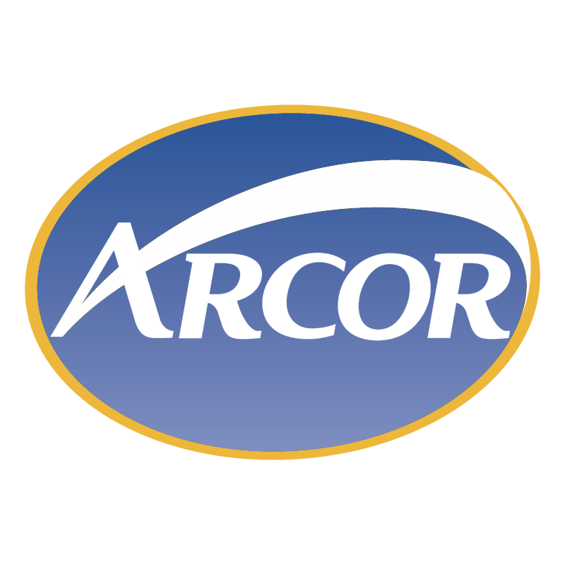 Arcor 60711 vector logo