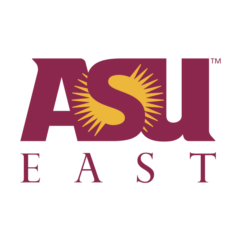 ASU East 29582 vector