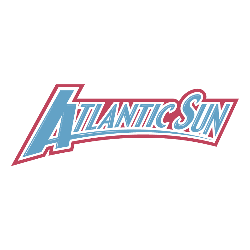 Atlantic Sun 76151 vector logo