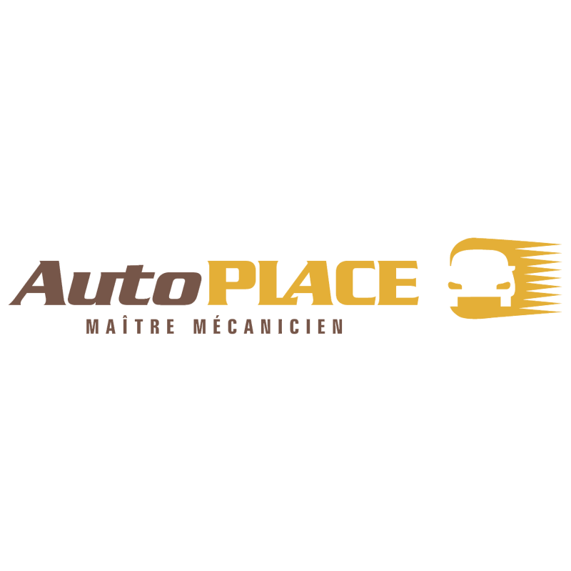 Auto Place 725 vector logo