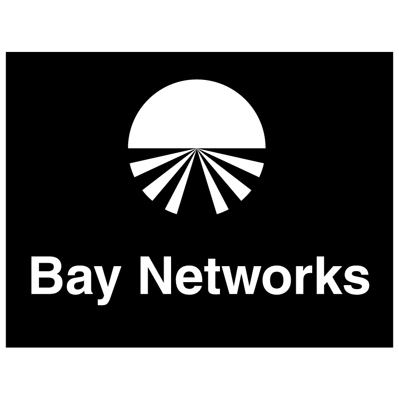 Bay Networks vector