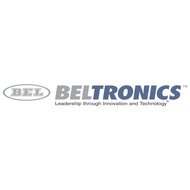 Beltronics vector logo
