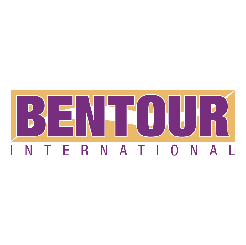 Bentour International vector