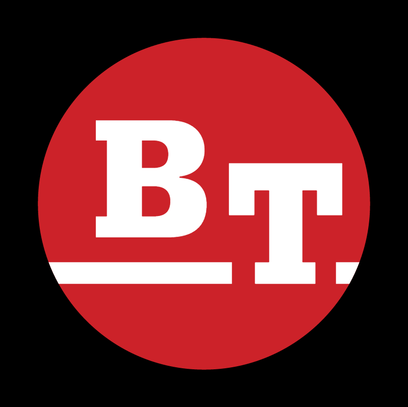 BT Prime Mover 22323 vector logo