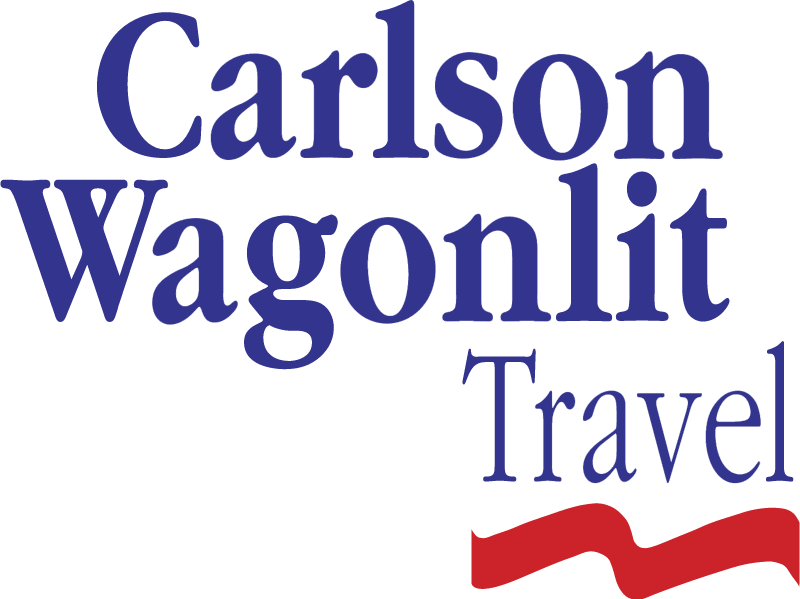 Carlson Wagonlit Travel vector