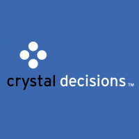 Crystal Decisions